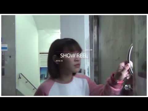 ShowReel Peggy Lin