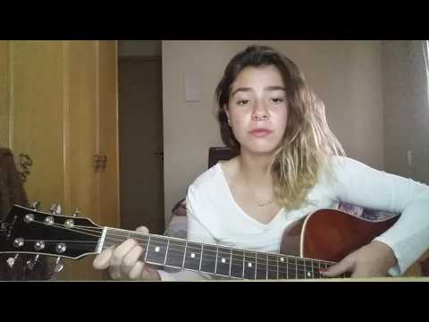Stairway to heaven cover Nina Pierre
