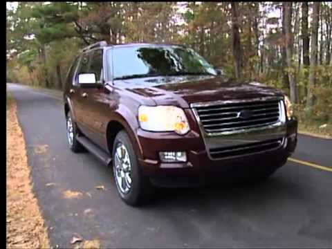 2006 Ford Explorer | Read Owner and Expert Reviews, Prices, Specs