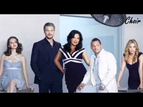 Grey's Anatomy (The Music Event)-How To Save A Life