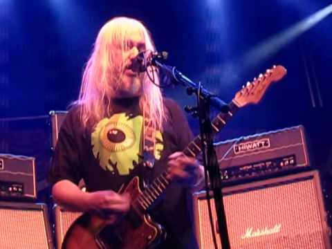 Dinosaur Jr. - Pond Song (Live @ Brooklyn Bowl, London, 06/08/14)