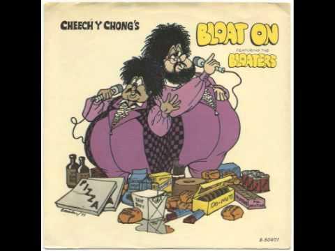Cheech Y Chong - Bloat On