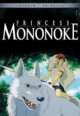princess mononoke official trailer