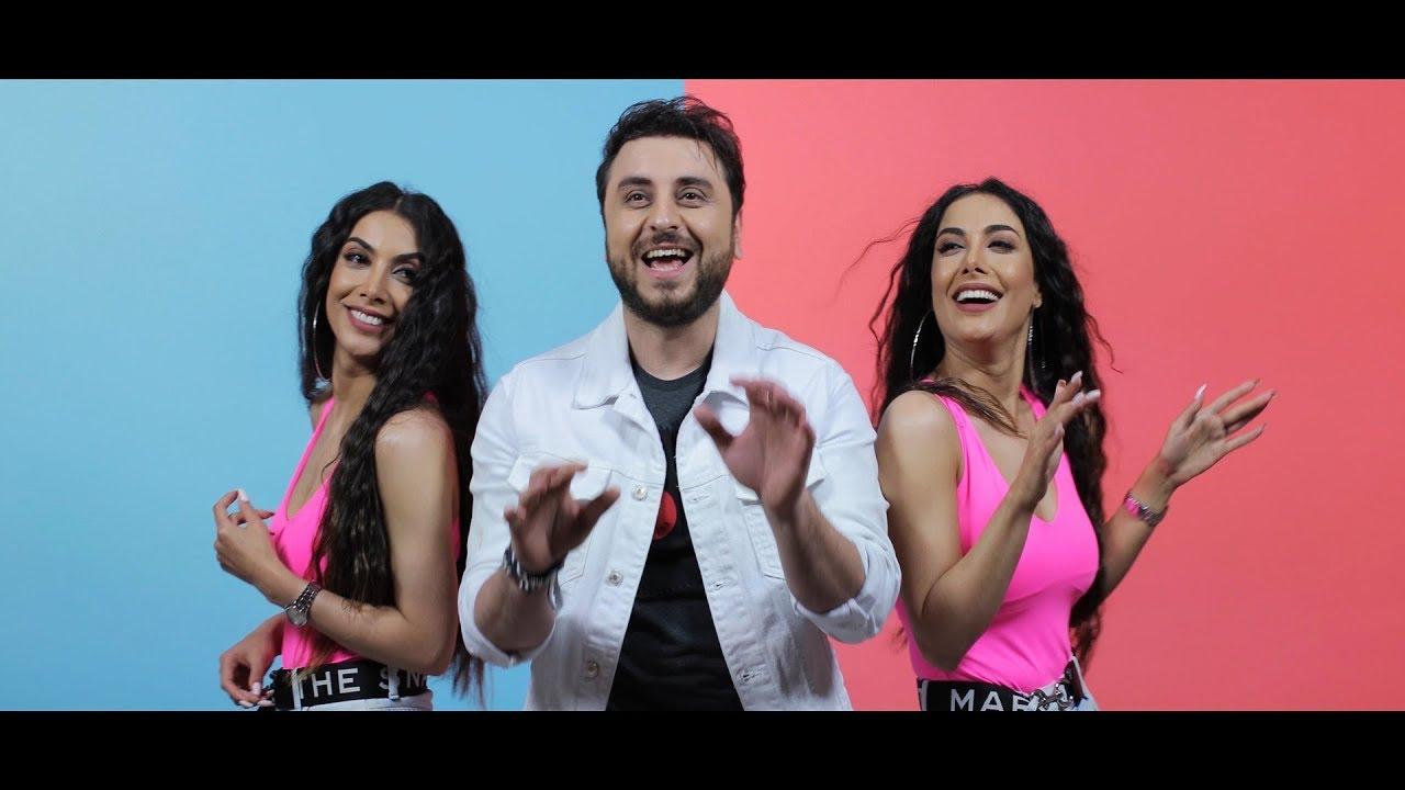 Sevil Sevinc & Nurlan Tehmezli - Mashup  (Klip)