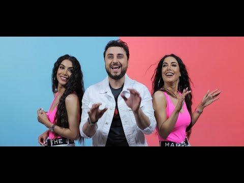 Смотреть клип Sevil Sevinc & Nurlan Tehmezli - Mashup