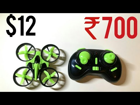 World's Cheapest Quadcopter | Global Shipping | Easy to Fly