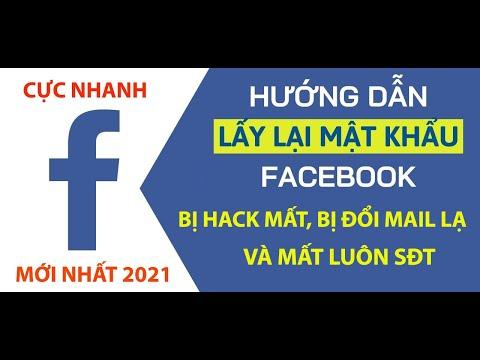 tài khoản facebook bị hack và đổi email - Cách Lấy Lại Tài Khoản Facebook Bị Hack Mất   Bị Thay Đổi SĐT Và Gmail Thành Công 100%