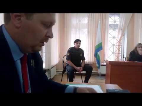 Мировой суд, судья вызывающий уважение, эталон судебной системы ч  1 юрист Вадим Видякин