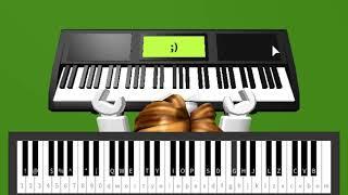 Roblox Piano Harry Potter