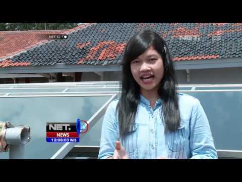 NET12 - Pembakit Listrik Tenaga Surya