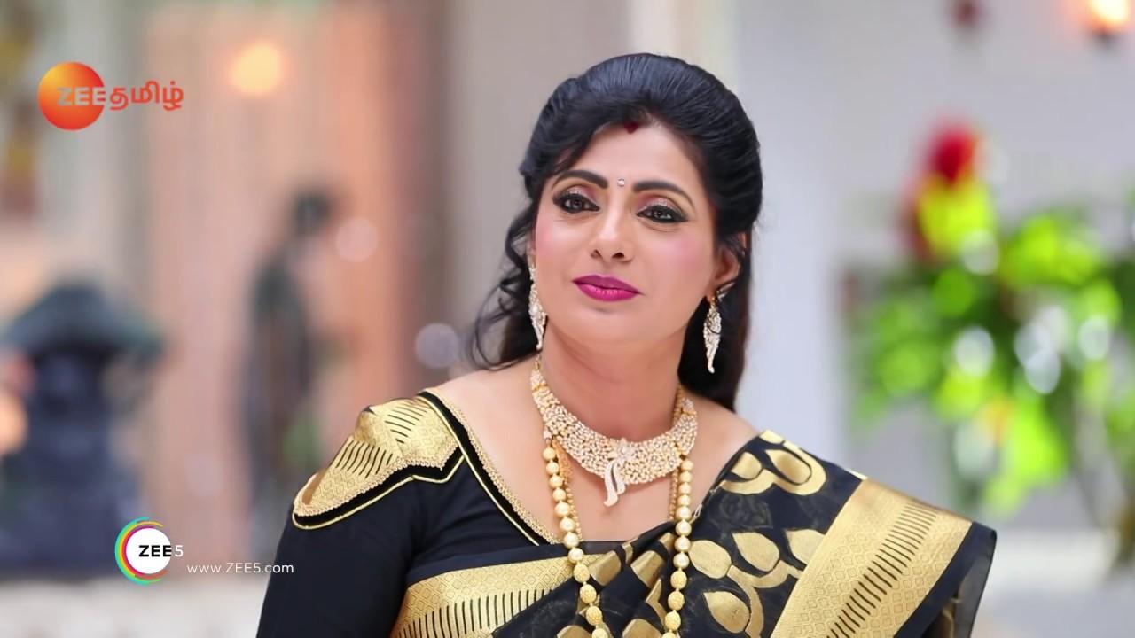 Ok serial today episode youtube promo zee tamil sembaruthi