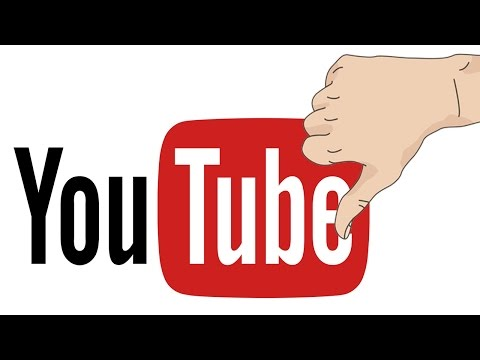 Download Youtube: A FAMILY FRIENDLY FAREWELL TO YOUTUBE?