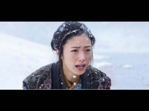 阿信的故事 おしん Oshin (2013) - Japan Official Trailer HD 1080 (HK Neo Reviews) Aya Ueto