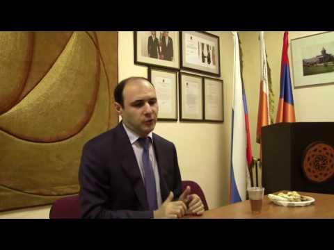 Ответ на ложь Головина об Армянской Церкви