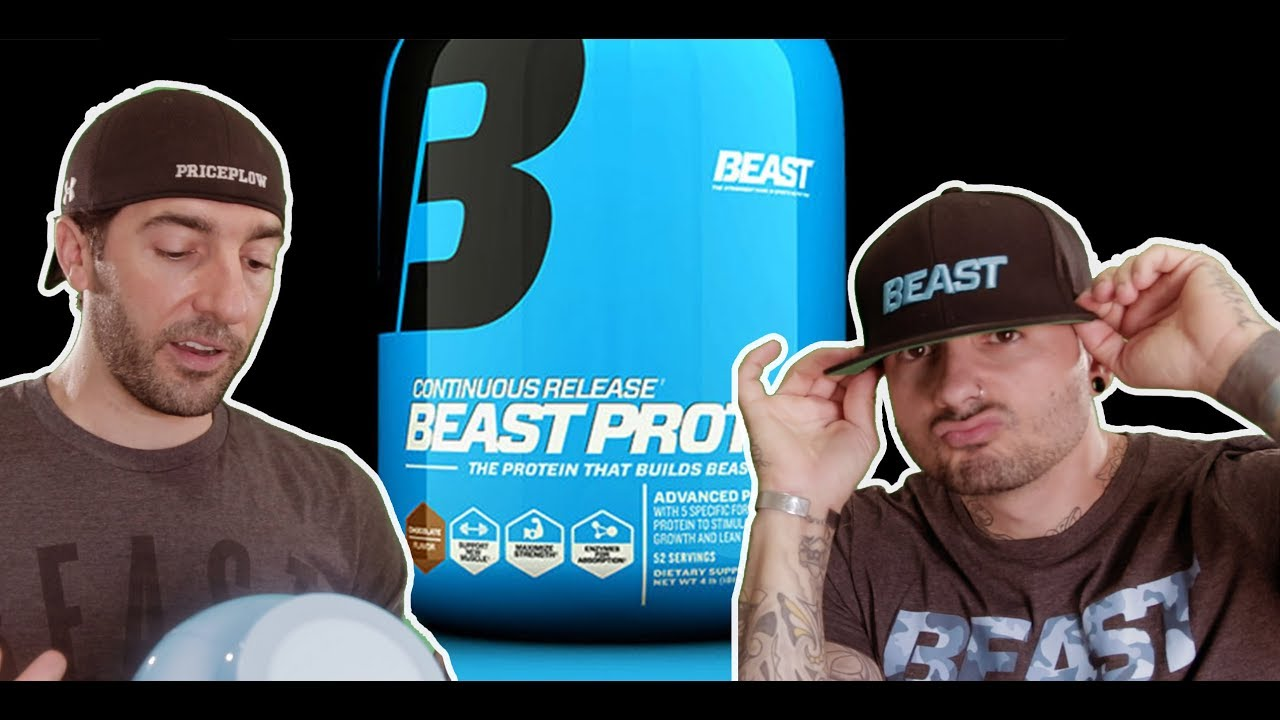 Nutrition Beasts