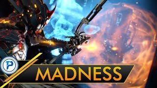 WF: Explosive Madness! The Lenz