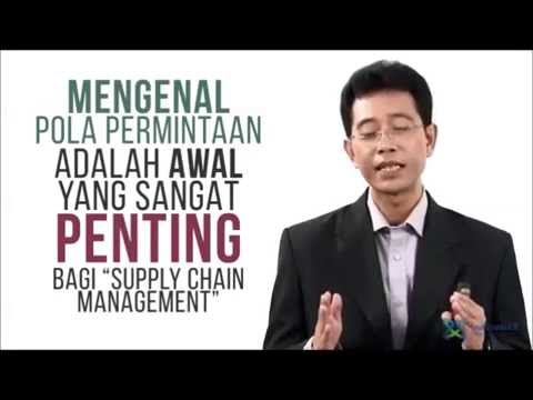 Nyoman Pujawan - Demand Management and Collaborative Planning
