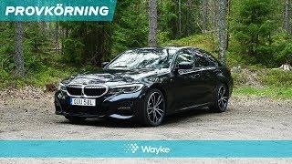 BMW 3-serie 2019 – bättre än någonsin? Vi har provkört!