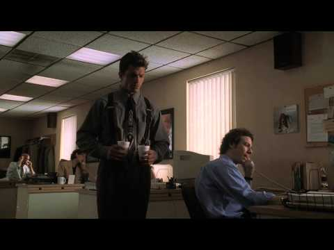 The Sopranos - Matthew and Sean beat up a stock broker