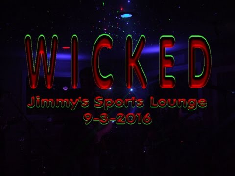 Wicked Band Tampa 9 3 16