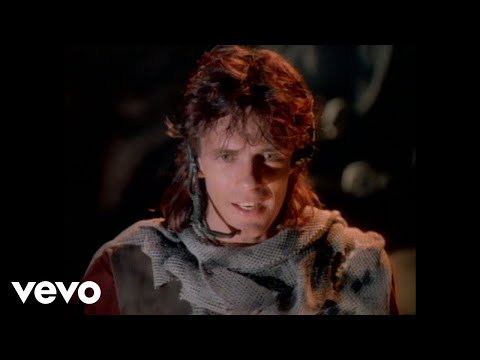 The Time Warp Cafe - Rick Springfield song for TODAY 2 7 2019