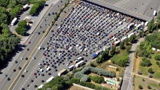 Autoroutes - parking : Fraudes d'Etat. documetaire édifiant