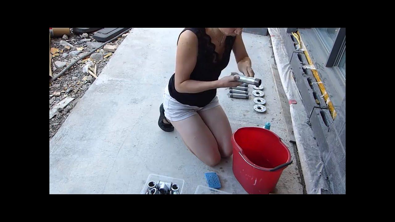 Tuto Bureau industriel YouTube