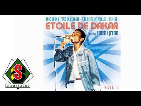Étoile de Dakar - Thiely (audio)