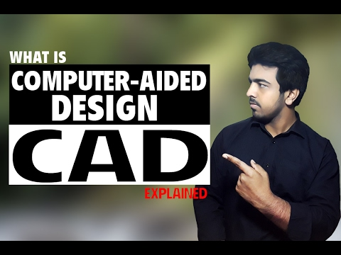 What Is Computer-Aided Design (CAD) [Full Explained]