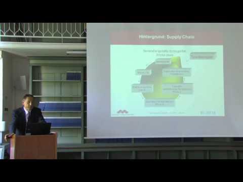 Prof. Dr. Matthias Keidel, Ethics and IT, 13.06.2014, München (engl.)