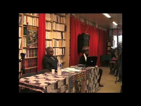Vidéo Conférence de Presse Les Grands Classiques de la Musique Congolaise