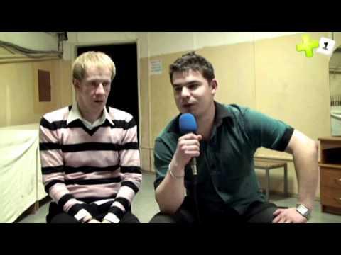 Команда: Триод и Диод Номер: Команда Триод и Диод в Белгороде (Интервью) Длительность: 08:46 Просмотров: 9990