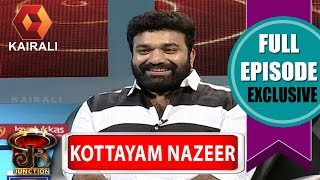 JB Junction : Kottayam Nazir -Part 1 | 15th Ocotober 2016 | Full Episode
