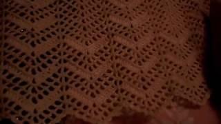 обзор моих вязаний , тем кто может вязать
