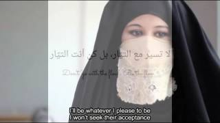 Video Humood - Kun Anta (Be Yourself) كن أنت with english sub download MP3, 3GP, MP4, WEBM, AVI, FLV Desember 2017
