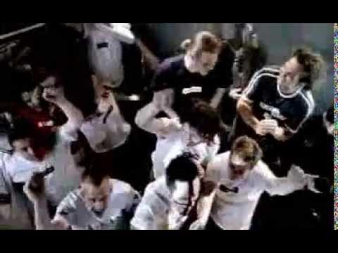 FC Allstars - Football Is Life (Come On England)