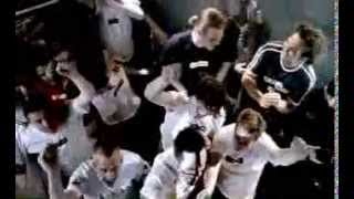 FC Allstars - Football Is Life (Come On England)