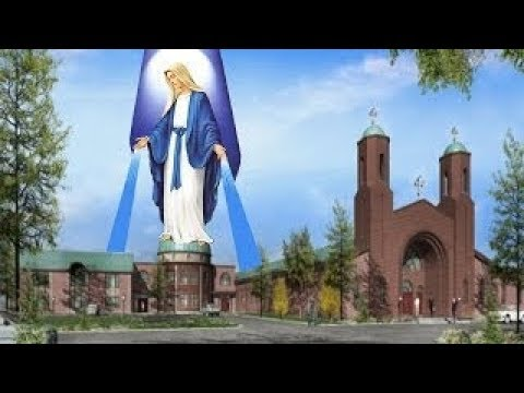 Virgin Mary Coptic Orthodox Church Montreal Live Stream