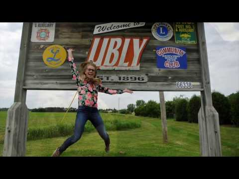 Small Town Girl - Nicole Franzel, Ubly Michigan
