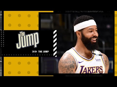 Discussing the impact Markieff Morris and Victor Oladipo will have on the Miami Heat | The Jump