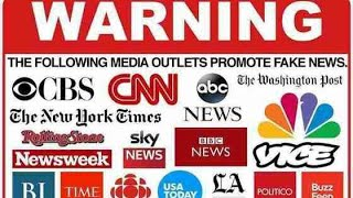 LIVE #Qanon update media Assumptions and disinformation