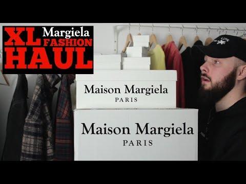 XL MARGIELA HAUL   Saint Moré