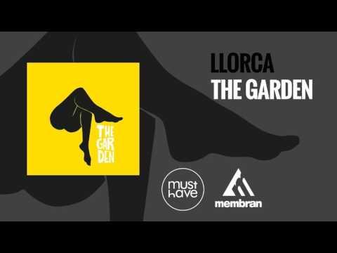Llorca - The Garden (Official Audio) music