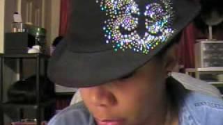 179 Diamond Diva Presents... The Nyx Single Eyeshadow Collection