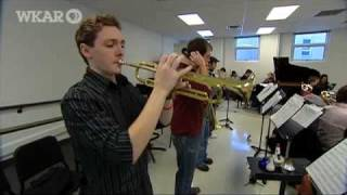 The Be-Bop Spartans   College of Music   PBS WKAR