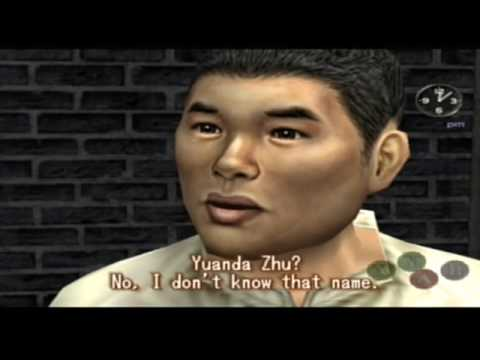 Let's Play Shenmue II (Blind), Part 22 - Disc 2 Déjà Vu |