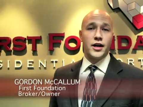 First Foundation Mortgages : Promotional Video
