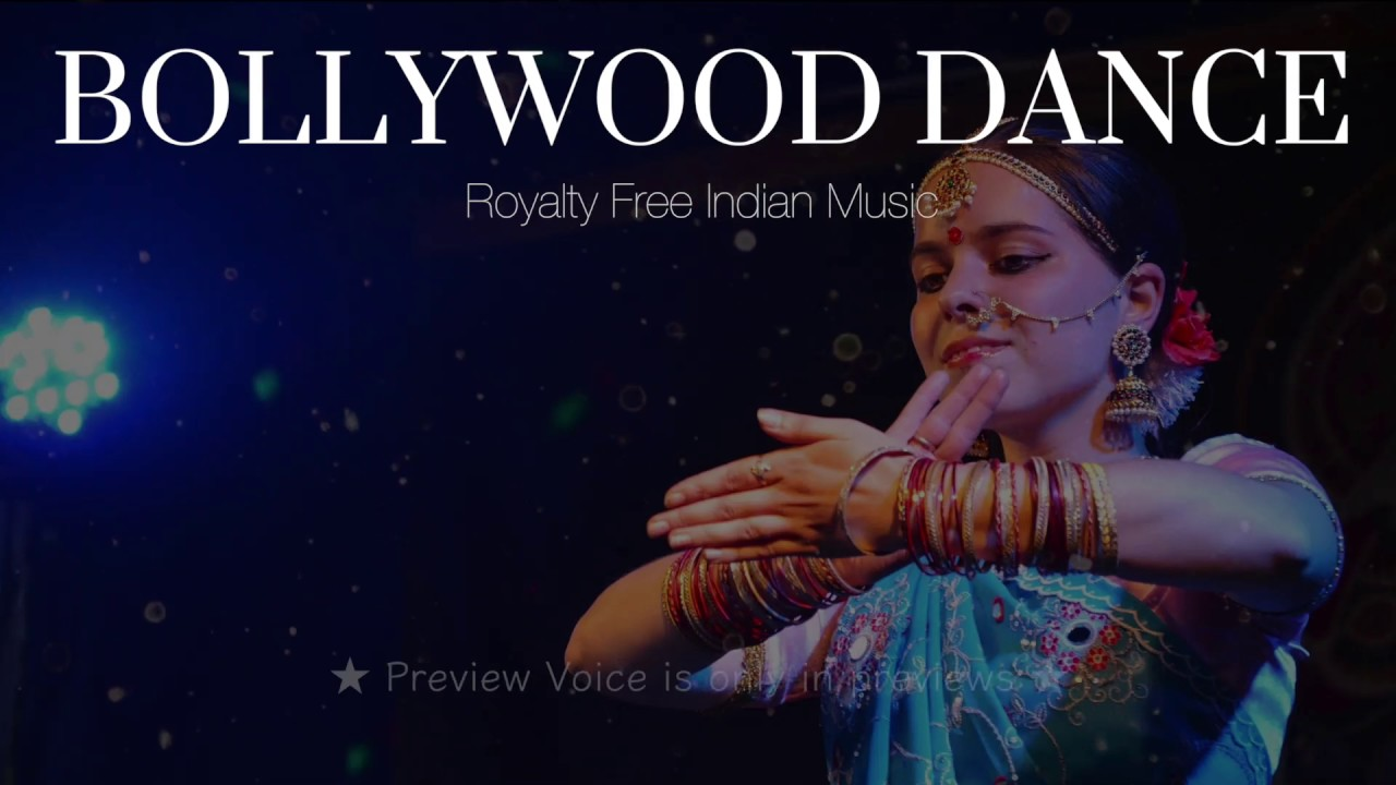 royalty free indian music