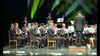Banda Fundaçao Brasileira -  Pilatus Mo...
