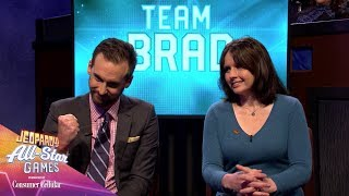 All-Stars Insider: Game 1 | JEOPARDY!
